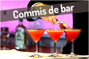 Commis de bar